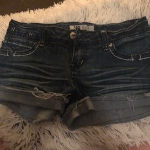 Zco size 3 shorts